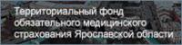 Территориальный фонд обязательного медицинского страхования Ярославской области